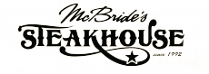 McBride's Steakhouse