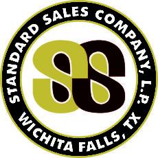 Standard Sales Wichita Falls